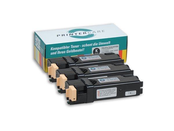 PrinterCare Tonerpaket CMY - PC-C2900-CMY