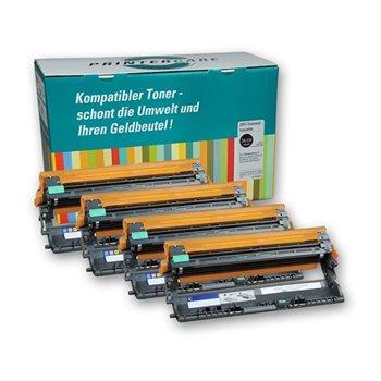 PrinterCare Trommel CMYBK - PC-DR230-PU-CMYBK