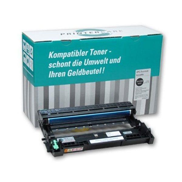 PrinterCare Trommel schwarz - PC-DR2200-PU-BK