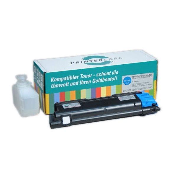PrinterCare XL Toner cyan - PC-TK590-C-HC