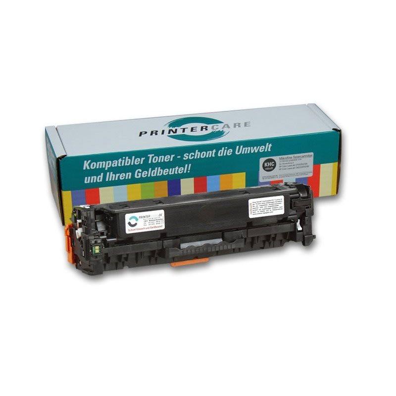 PrinterCare XL Toner schwarz - PC-M451-BK-HC