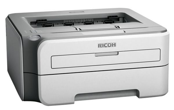 Ricoh Aficio SP 1210N Monolaserdrucker