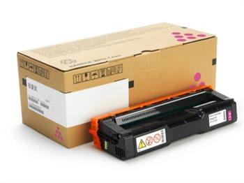 Ricoh Original - HC Toner magenta -  407718