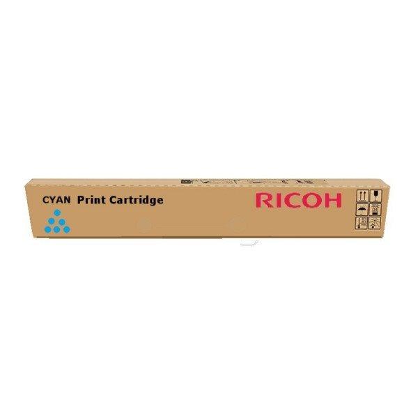 Ricoh Original - Toner cyan -  841820