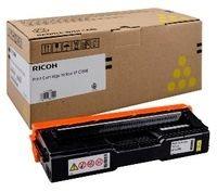 Ricoh Original - Toner gelb -  407546