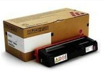 Ricoh Original - Toner magenta -  407533