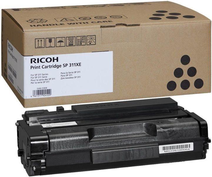 Ricoh Original - Toner schwarz -  821242