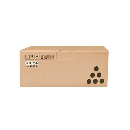 Ricoh Original - Ultra HC Toner schwarz -  408060