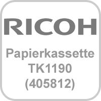 Ricoh Papierkassette 250 Batt für SG 7100DN