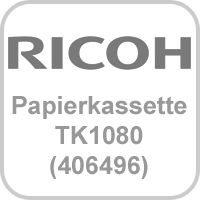 Ricoh Papierkassette 250 Bl. für SP3400 - TK1080