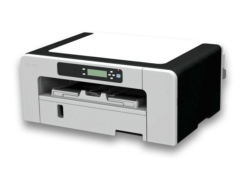 Ricoh SG 7100DN Gelsprinter, DIN A3