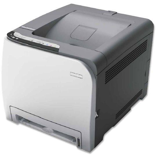 Ricoh SP C220N Color-Laserdrucker