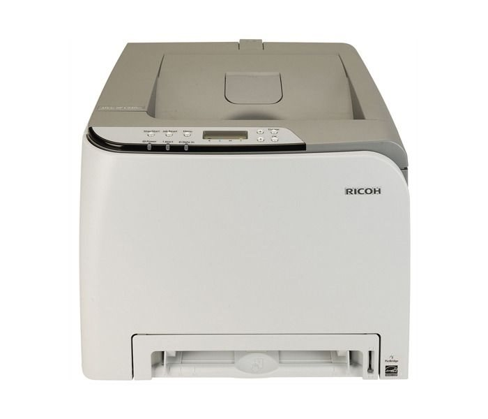 Ricoh SP C242DN Color-Laserdrucker