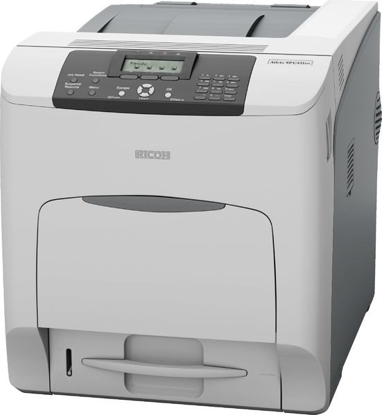 Ricoh SP C430DN Color-Laserdrucker