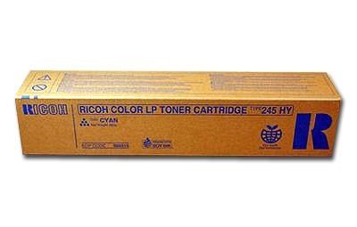 Ricoh Toner cyan HC für CL4000, 888315
