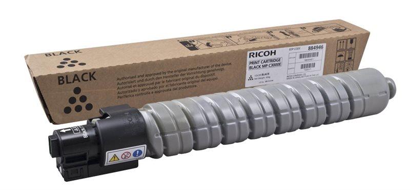 Ricoh Toner schwarz für MP C2000, 884946
