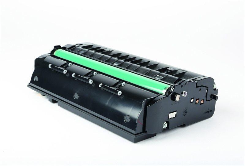 Ricoh Toner schwarz HC -  407246