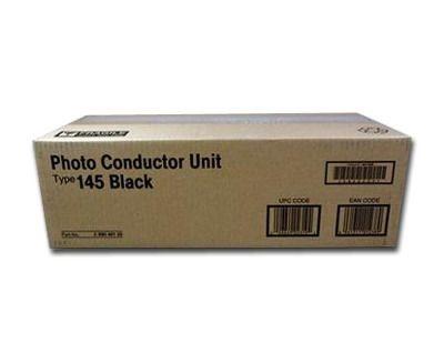 Ricoh Trommel schwarz für CL4000, 402319