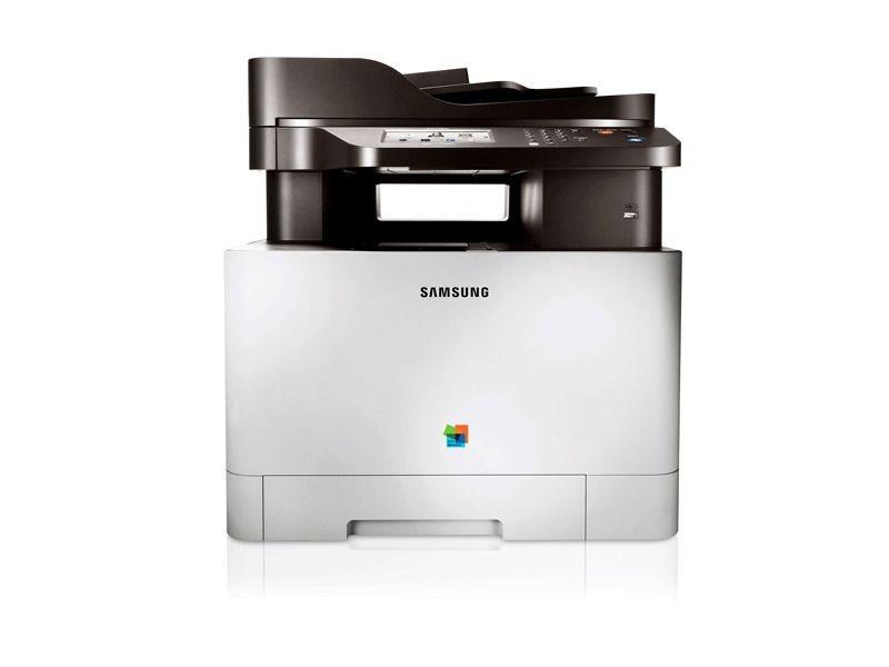 Samsung CLX-4195FW/TEG