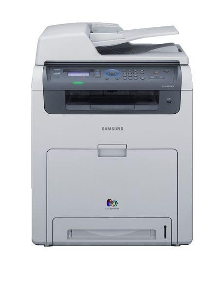 Samsung CLX-6220FX/SEE