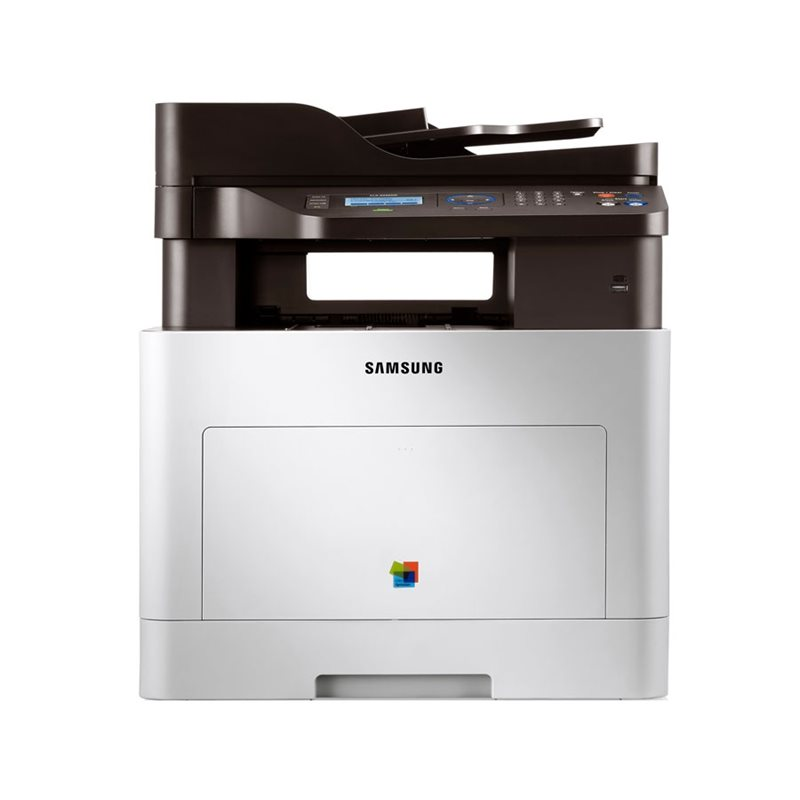 Samsung Color Laser MFP CLX-6260ND