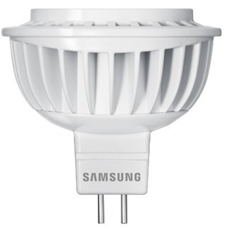 Samsung LED-Lampe MR16 7W 25°