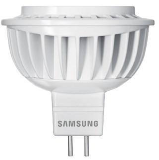 Samsung LED-Lampe MR16 7W 25°