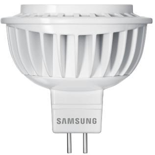 Samsung LED-Lampe MR16 7W 40°
