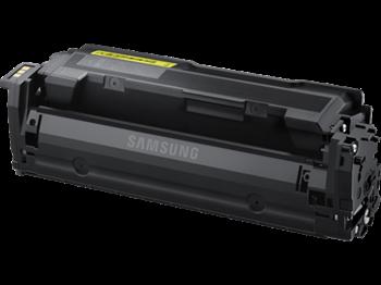 Samsung Original - HC Toner gelb CLT-Y603L -  SU557A