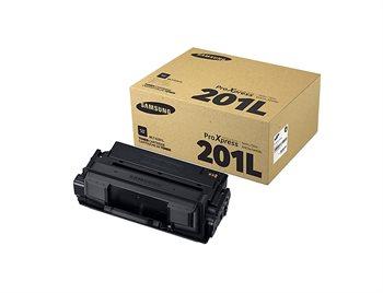 Samsung Original - HC Toner schwarz -  MLT-D201L/E