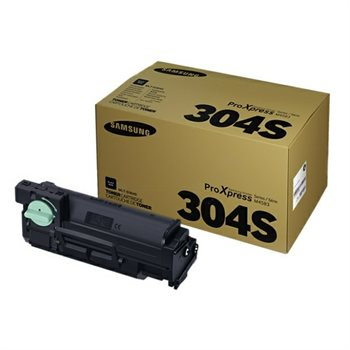 Samsung Original - MLT-D304S Toner schwarz - SV043A