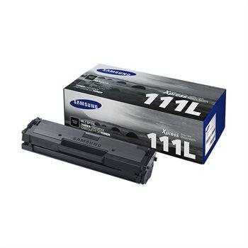 Samsung Original - Toner schwarz -  MLT-D111L/ELS