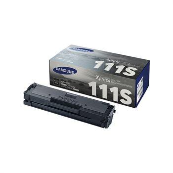 Samsung Original - Toner schwarz -  MLT-D111S/ELS