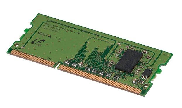 Samsung Original - Speichererweiterung DDR3 512 MB - SS494B
