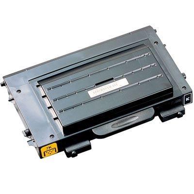 Samsung Original Toner für CLP-500, schwarz