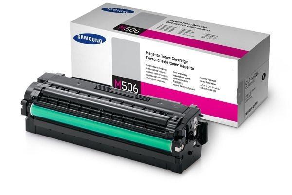 Samsung Original - Toner magenta - SU305A