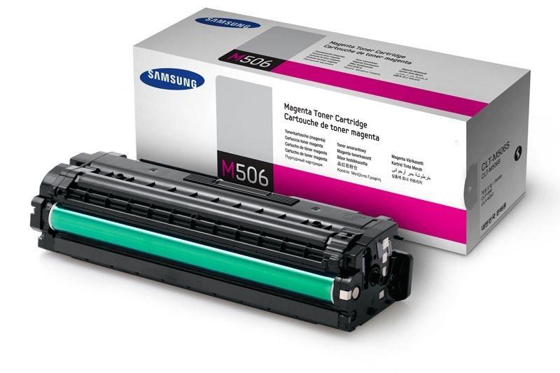Samsung Original - Toner magenta - SU314A