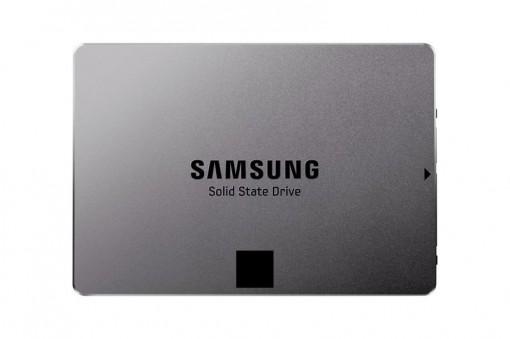 SAMSUNG SSD-Laufwerk MZ-7TE750