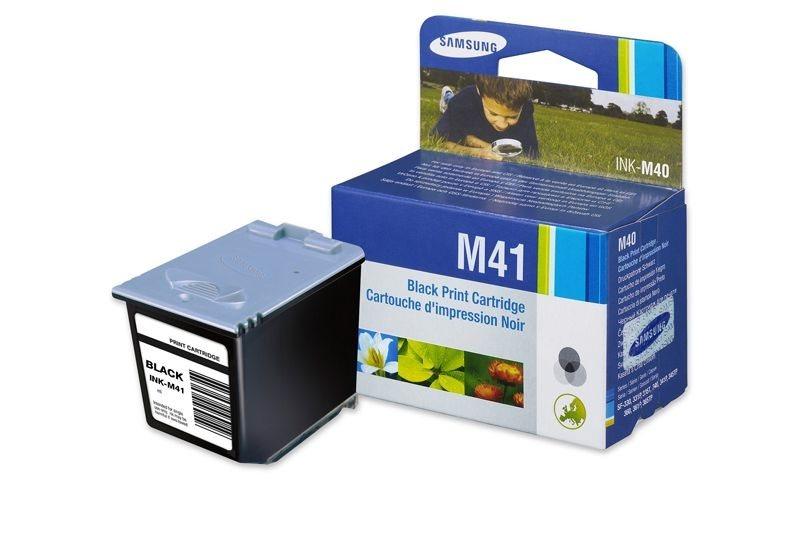 Samsung Tinte schwarz für SF375, M-41