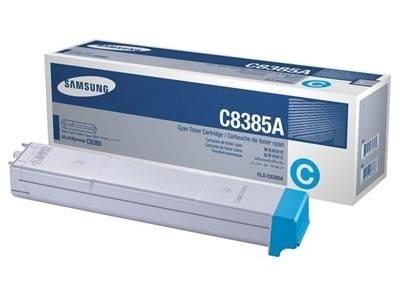 Samsung Toner cyan für CLX-8385ND, CLX-C8385A/ELS