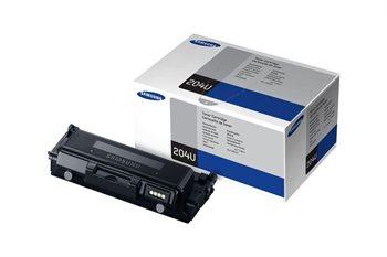 Samsung Toner schwarz -  MLT-D204U/ELS