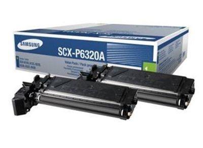 Samsung Toner schwarz 2er-Pack für SCX-6320F
