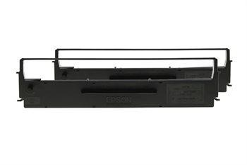 SIDM Black Ribbon Cartridge  - C13S015647