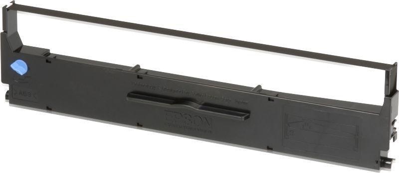 SIDM Black Ribbon Cartridge  - C13S015637