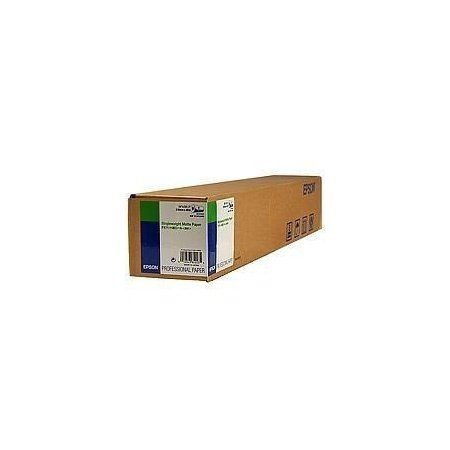 Singleweight Matte Paper Roll - C13S041853