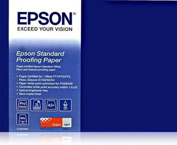 Standard Proofing Paper 240 - C13S045111