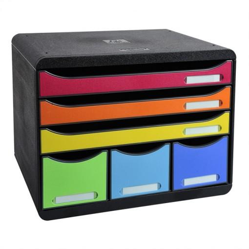 Storebox Maxi 6 Schubladen