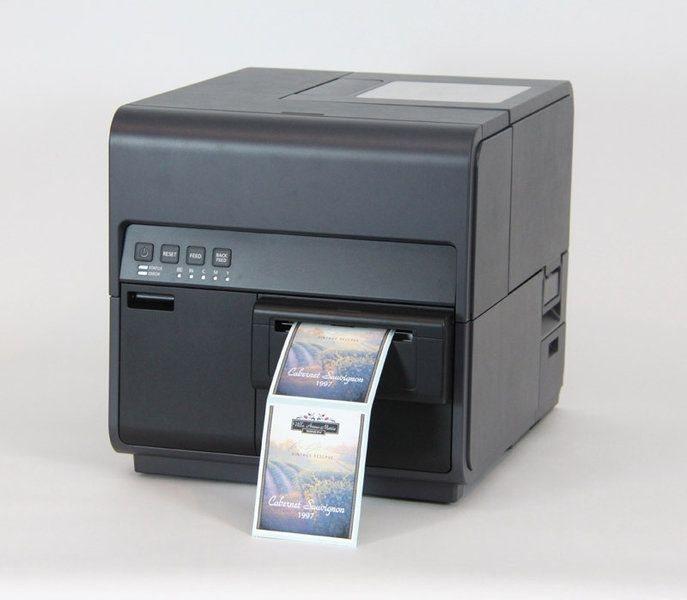 Swiftcolor Etikettendrucker SCL-4000D