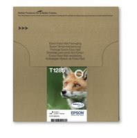 T1285 Easy Mail Packaging - 4er-Pack - schwarz, ge