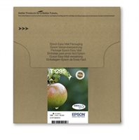 T1295 Easy Mail Packaging - 4er-Pack - schwarz, ge